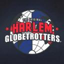 Harlem Globetrotters logo icon