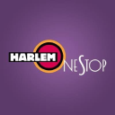 Harlem One Stop logo icon