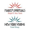 Harlem Spirituals logo icon