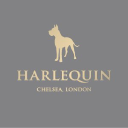Harlequin logo icon