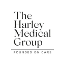 Harley Medical Group logo icon