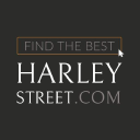 Harley Street logo icon