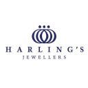 Harling's Jewellers logo icon