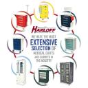 Harloff logo icon