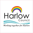 Harlow Council logo icon