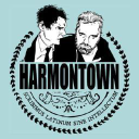 harmontown.com logo icon