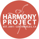 Harmony Project logo icon