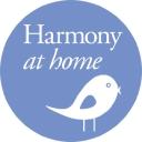 Harmonyathome logo icon