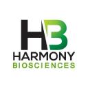 Harmony Biosciences logo icon