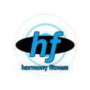 Harmony Fitness logo icon