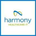 Harmony Hit logo icon