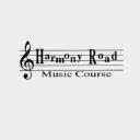 Harmony Road Music logo icon