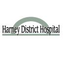 Harney Dist Hospital logo icon