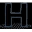 Harneys logo icon