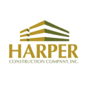 Harper Construction Co logo icon