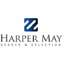 Harper May logo icon