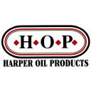 Harper Oil Products logo icon