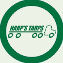 Harp's Tarps logo icon