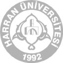 Harran University logo icon
