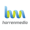 Harrenvideoad logo icon
