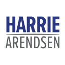 Harrie Arendsen logo icon