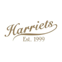 Harriets Cafe Tearooms logo icon