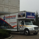 Harrington Movers logo