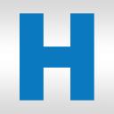 Harrington Plastics logo icon
