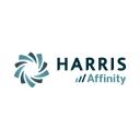 Harris Affinity companies logo
