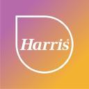 Harris Brushes logo icon