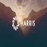 N. Harris Corporation logo