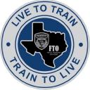 Harris County Jail logo icon