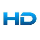 Harris Data logo icon