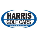 Harris Golf Cars logo icon