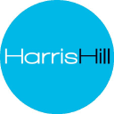 Harris Hill logo icon