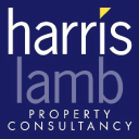 Harris Lamb logo icon