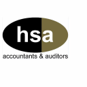 Harrison Salmon Associates logo icon