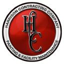 Harrison Contracting Company-logo