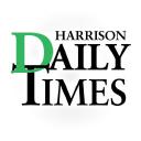 Harrisondaily logo icon