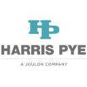 Harris Pye logo icon