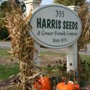 Harris Seeds logo icon