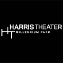 Harris Theater At Millennium Park logo icon