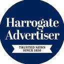 Harrogate Advertiser logo icon