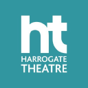 Harrogate Theatres logo icon