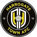 Harrogate Town 2 logo icon