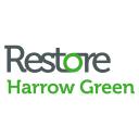 Harrow Green logo icon