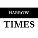 Harrow Times logo icon