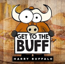 Harry Buffalo logo icon