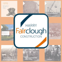 Harry Fairclough logo icon