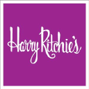 Harry Ritchie's logo icon